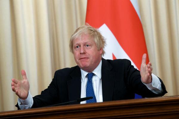 Джонсон развеял страхи о «жестком Brexit»