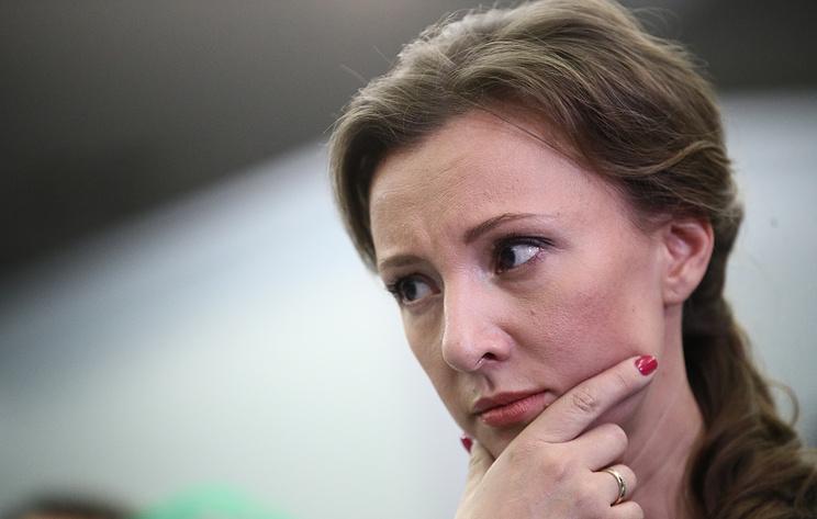 Кузнецова рассказала о состоянии избитой в Ингушетии девочки