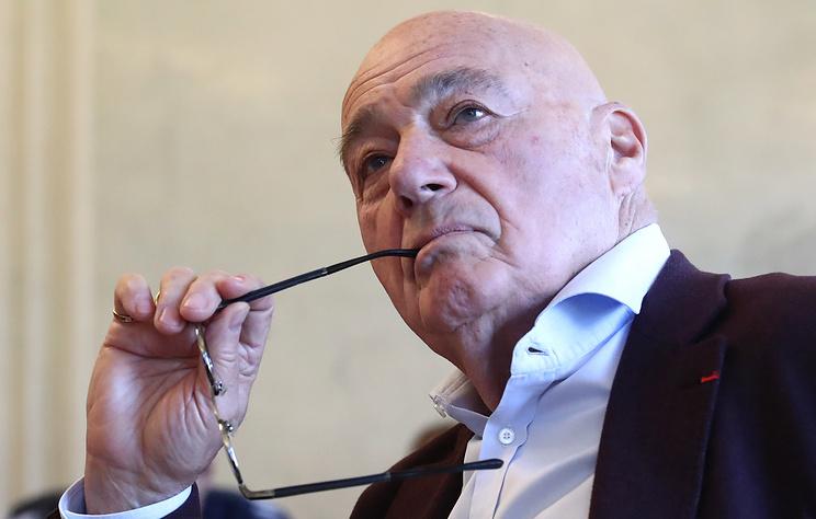 Познер заявил о выходе из состава жюри телепремии ТЭФИ