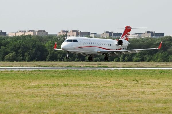 Минтранс оценил потери авиакомпаний от запрета сообщения с Грузией