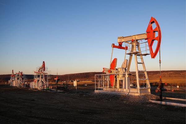 Российская нефть обесценилась