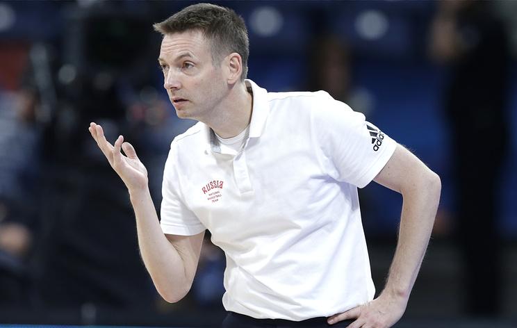 Тренер женской сборной по баскетболу: России необходим жесткий лимит на легионеров