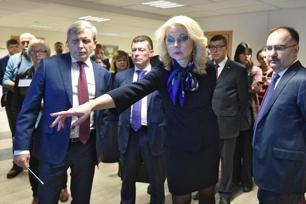 Замглавы Пенсионного фонда России задержали следователи