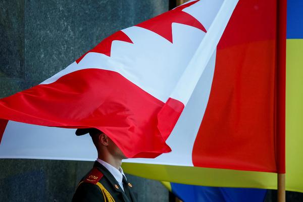 Канадский «Всемирный конгресс украинцев» признали в России нежелательным