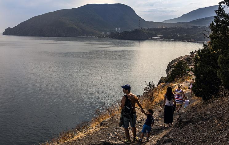 В Крыму заблокировали сайты по продаже путевок в несуществующие пансионаты