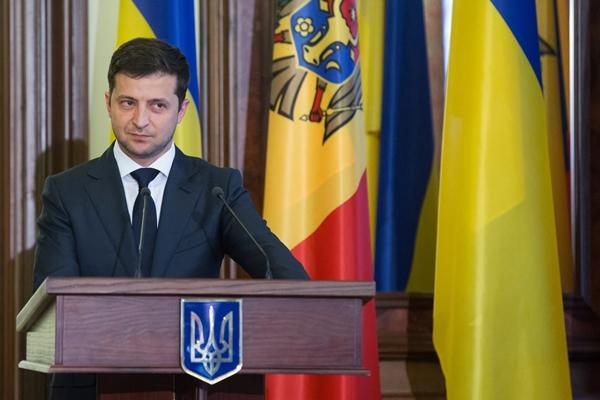Зеленский воспротивился федерализации Украины