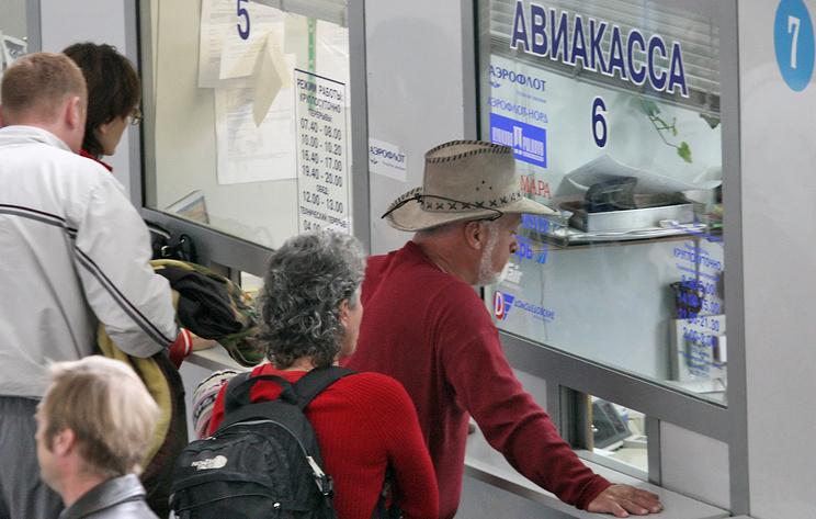 Эксперты оценили усилия правительства против роста цен на авиабилеты