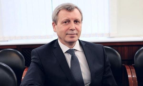 Замглавы Пенсионного фонда России признал вину