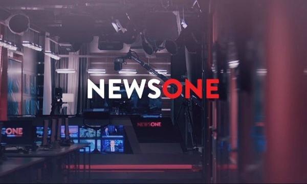 NewsOne обратился за помощью после отмены телемоста с Москвой
