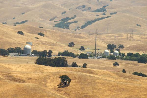 Два американца попытались пробраться к ядерному реактору