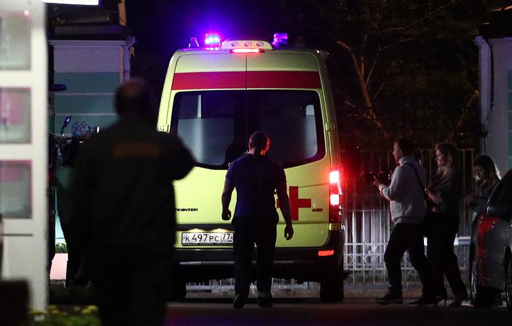 Тете избитой в Ингушетии семилетней девочки предъявили обвинение