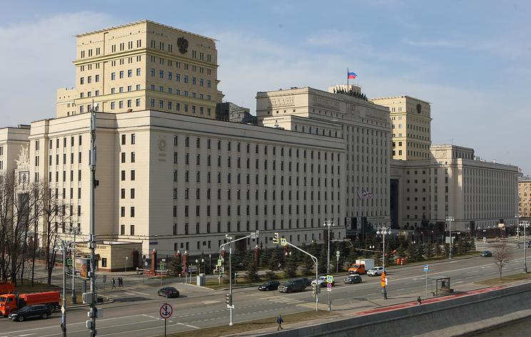 Минобороны обнародовало документы к 75-летию освобождения Вильнюса