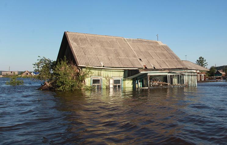 Роспотребнадзор: вспышек болезней в зоне паводков в Иркутской области не зафиксировано