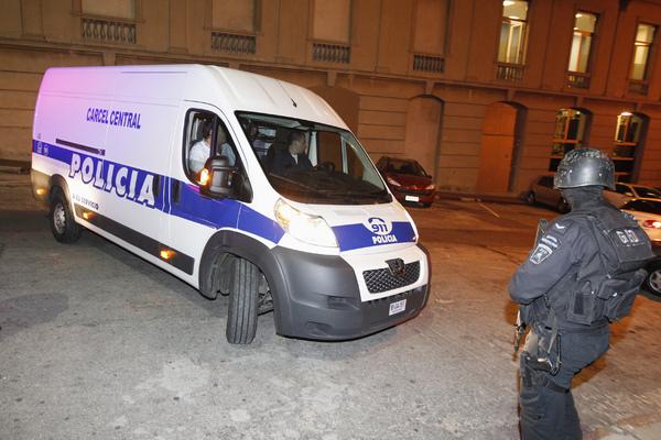 Задержанный в Уругвае россиянин помогал «кокаиновому королю» под угрозами