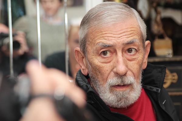 Кикабидзе ответил на слухи о тайных выступлениях в России