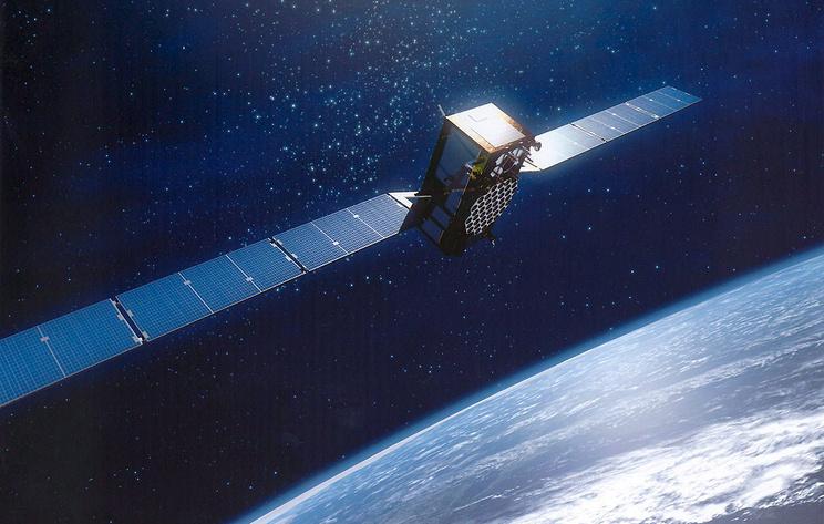 В работе европейской навигационной системы Galileo произошел сбой