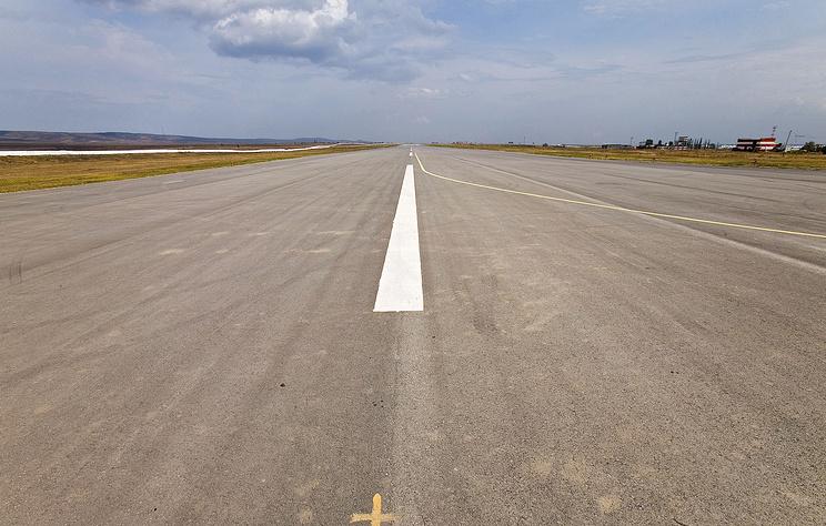 Самолет со 112 пассажирами выкатился за пределы ВПП в Саратове