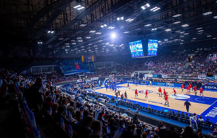 Их осталось 13. Рижский ВЭФ не сыграет в новом сезоне Единой лиги ВТБ