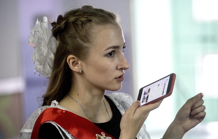 ВЦИОМ: более 60% россиян уверены, что запрет гаджетов в школе позитивно скажется на учебе