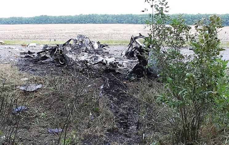 Установлена личность ликвидированного в Ростовской области лидера ячейки ИГ