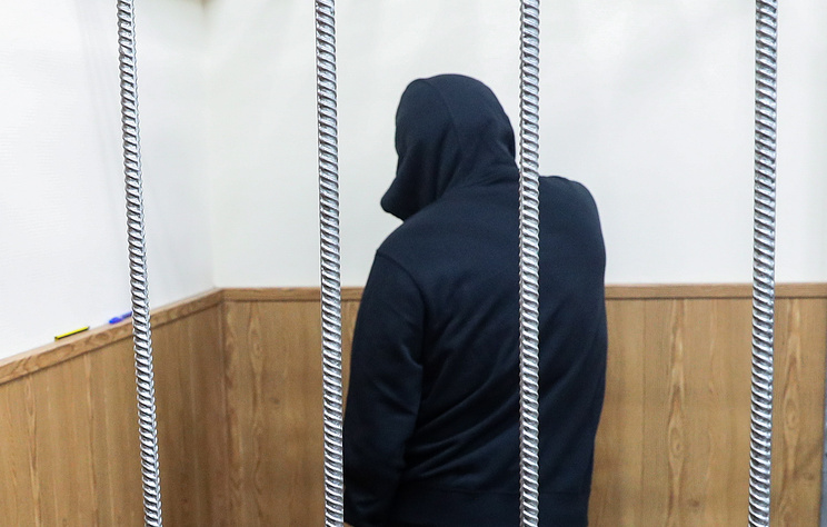 Задержанный в Подмосковье за причастность к преступной иерархии Шишканов отрицает вину