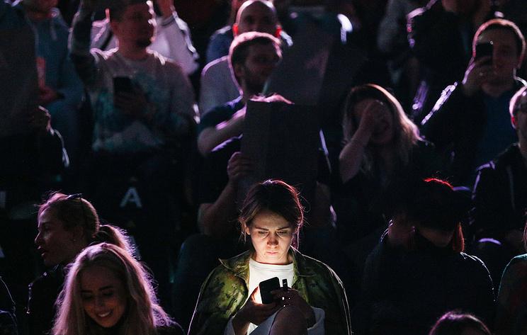 Исследование показало связь между использованием соцсетей и подростковой депрессией