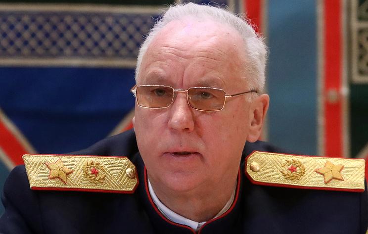 Глава СК рассказал о борьбе с коррупцией в России