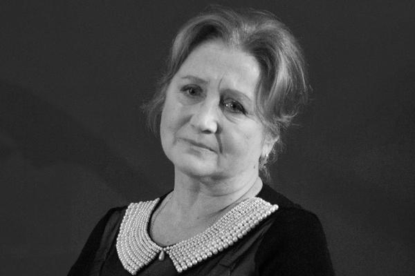 Умерла актриса из фильма «Обыкновенное чудо»
