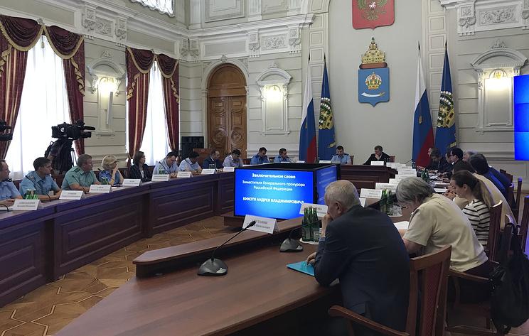В Астраханской области планируют ликвидировать почти 80% аварийного жилья к 2022 году