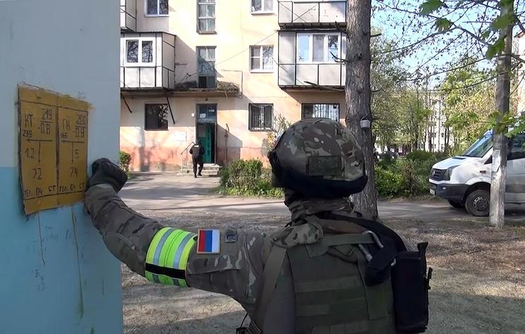 Арестованные за разбой сотрудники ФСБ похитили не менее 136 млн рублей