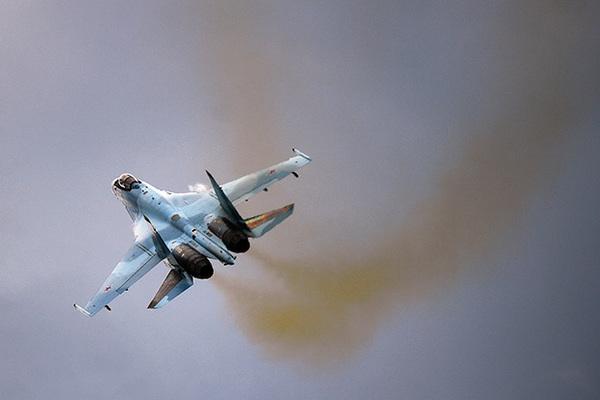 В России рассказали о готовности поставить Турции Су-35