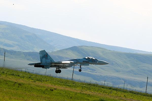 В Турции прокомментировали предложение купить у России Су-35