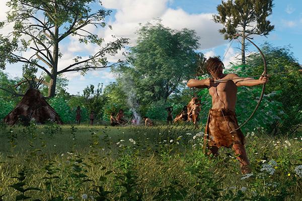 Раскрыта тайна появления новых технологий у древних людей