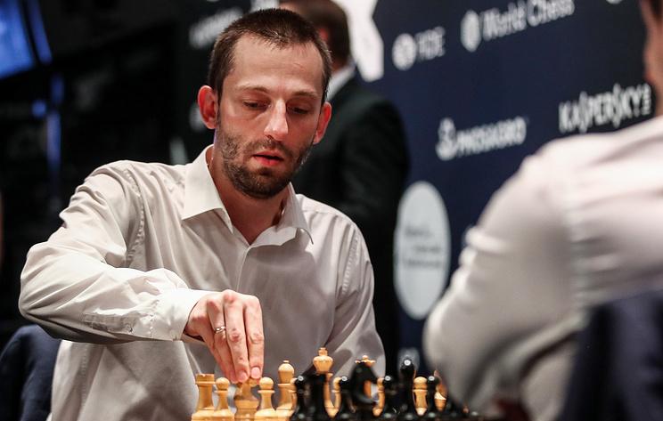 Грищук не смог выйти в финал этапа Гран-при FIDE в Риге