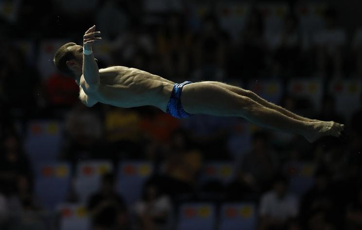 Россиянин Бондарь завоевал бронзу в прыжках в воду с вышки на чемпионате мира