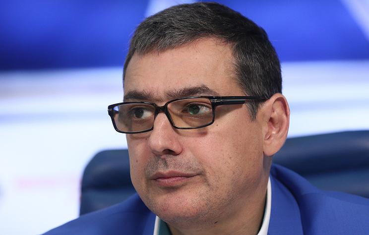 Мамедов: Великая выступала в финале ЧМ по фехтованию, отвечая за всю команду