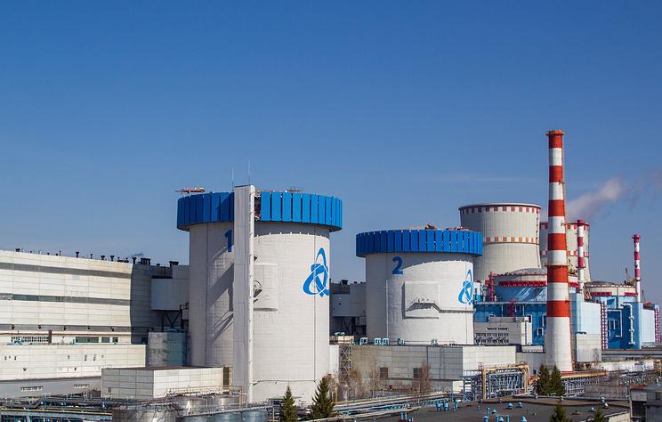 Все энергоблоки Калининской АЭС вышли на полную мощность после короткого замыкания