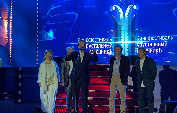 """Кинофестиваль """"Хрустальный Источникъ"""" открылся в городе-курорте Ессентуки на Ставрополье"""