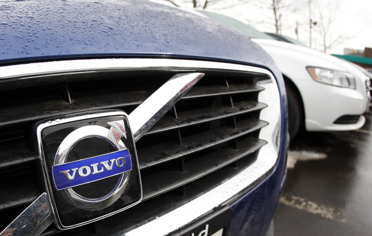 Volvo отзывает 500 тыс. автомобилей по всему миру