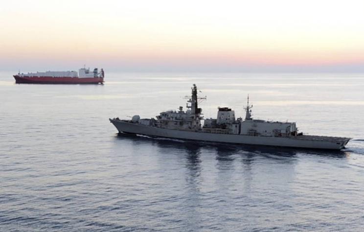 Telegraph: Лондон может ввести санкции против Ирана из-за задержания танкера Stena Impero