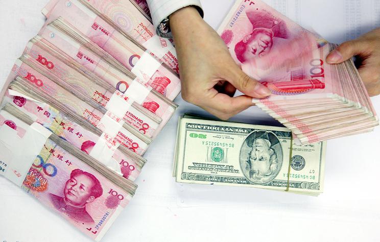 Ослабление юаня. Пострадает ли Россия от обострения торговой войны США и Китая?
