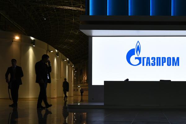 «Газпром» решил продаться