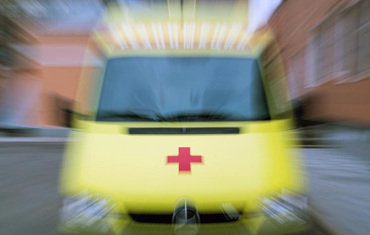 В больницу Новороссийска после ДТП с автобусом доставили 27 человек