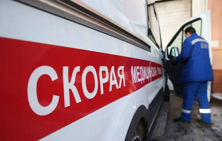 В ДТП с автобусом под Новороссийском погибли три человека