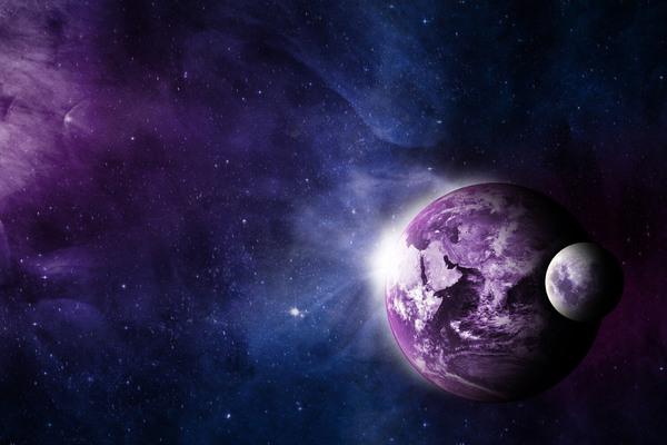 Найдены самые похожие на Землю планеты