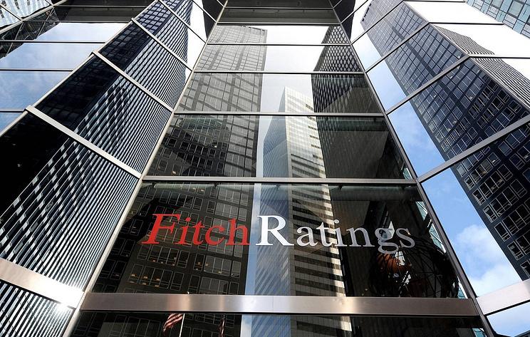 Fitch повысило суверенный рейтинг России