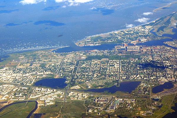 Раскрыта причина взрыва на полигоне в Северодвинске