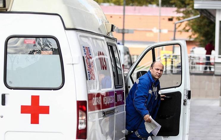 Число пострадавших при новых взрывах под Ачинском выросло до 16