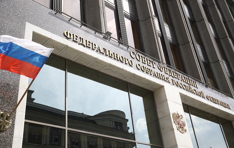 В Совфеде обвинили зарубежные силы в манипулировании митингующими на акции 10 августа