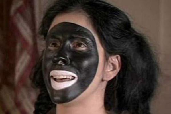 Актриса лишилась работы из-за расистского скетча десятилетней давности
